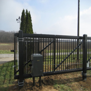 Learn about fence maintenance and gate operation in the How To section
